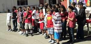 Puesta del Sol Elementary School