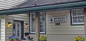 Hostel Juneau International