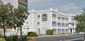 Best Western Capital City Inn