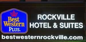 Best Western Plus Rockville Hotel Suites