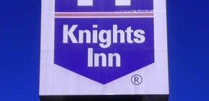 Knights Inn - Seekonk, MA