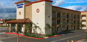 Days Inn & Suites Anaheim - Garden Grove
