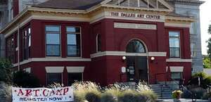 The Dalles Art Center