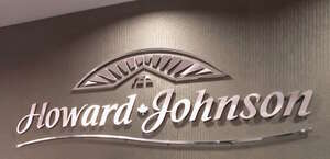 Howard Johnson