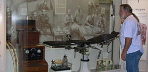 Salinas Valley Memorial Healthcare System Museum of Medical History
