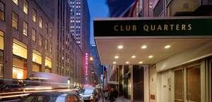 Club Quarters, Rockefeller Center