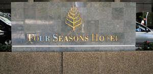 Four Seasons Lodge Bakersfield
