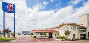 Motel 6 Austin Midtown