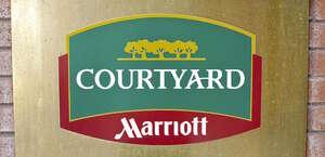 Courtyard By Marriott Columbus Phenix City