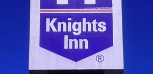 Knights Inn Fresno