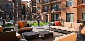 Courtyard Huntington Beach Fountain Valley