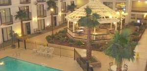 Best Western Plus University Inn Conference Center