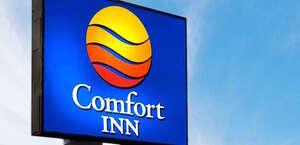 Comfort Inn Downtown Cleveland