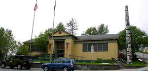The Juneau-Douglas City Museum
