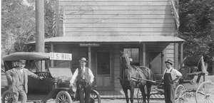 Elk Grove Historical Society