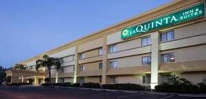 La Quinta Inn & Suites Tampa East Fairgrounds