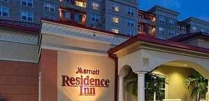Residence Inn By Marriott Tampa Westshore/Airport