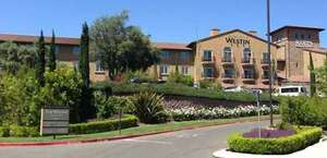 Westin Sacramento