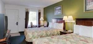 Rodeway Inn & Suites Manchester