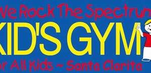 We Rock The Spectrum - Santa Clarita