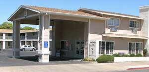 Heritage Inn Express Chico