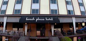 The Beach Plaza Hotel Ocean City
