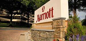 Atlanta Marriott Perimeter Center