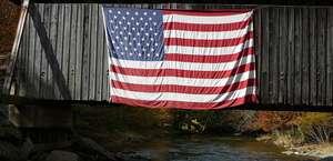 Covered Bridge Campsite