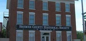 The Waverly House/Bremer County Historical Society Museum