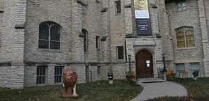 Harry Houdini Historical Center