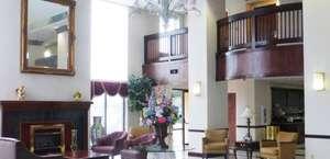 Newnan Hotel