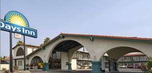 Days Inn Costa Mesa/Newport Beach