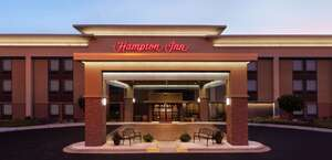 Hampton Inn Joliet - I-55