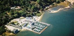 Tomales Bay Resort