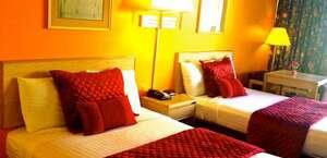 Americas Best Inns Clemson