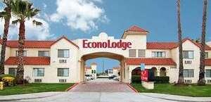 Econo Lodge Moreno Valley
