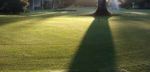 Auburn Center Golf Club