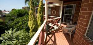 Anchorage Guest House And Self-Contained Accommodation