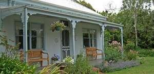 Birch House Koroit