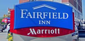 Fairfield Inn Atlantic City North