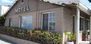 Bartlett Motel