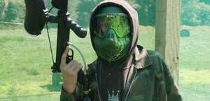 Combat Zone Paintball & Fun Park