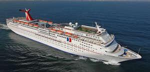 Carnival Elation Cruise To Cozumel