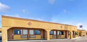 Knights Inn - Galveston, TX