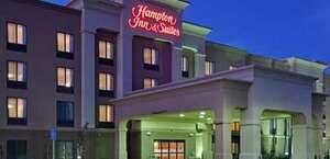 Hampton Inn-Fresno Northwest