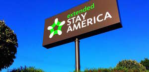 Extended Stay America - Columbia - Columbia Parkway