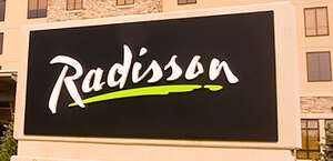 Radisson Hotel Lubbock Downtown
