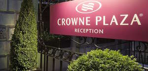 Crowne Plaza Airport