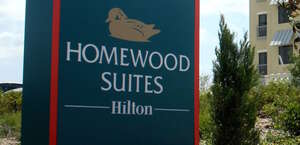Homewood Suites by Hilton St. Louis Riverport- Airport West