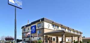 American Best Value Inn Stockton